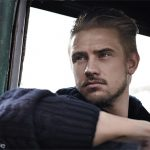 BOYD HOLBROOK DELIVERS IN 'LITTLE ACCIDENTS'