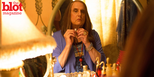 Jeffrey Tambor won a Golden Globe for his transsexual TV role Sunday, and activist Jennifer Finney Boylan schools us on today's transgender world.