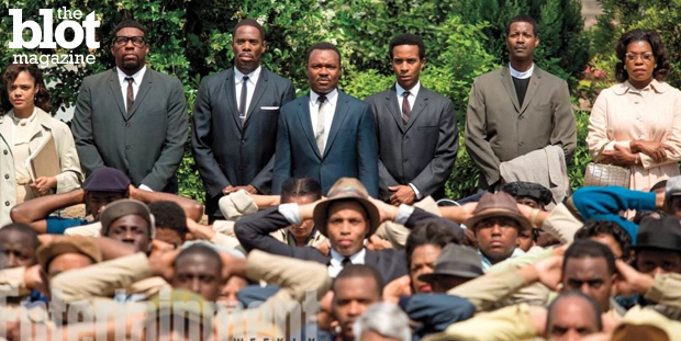 """Selma"" director Ava DuVernay not getting a Best Director Oscar nomination shows that an ugly lack of diversity remains in Hollywood — and Academy voters. (Entertainment Weekly photo)"