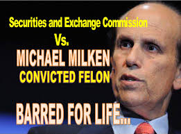 CHRIS BRUMMER, GEORGETOWN PROFESSOR IMPLICATED IN MICHAEL MILKEN FRAUD