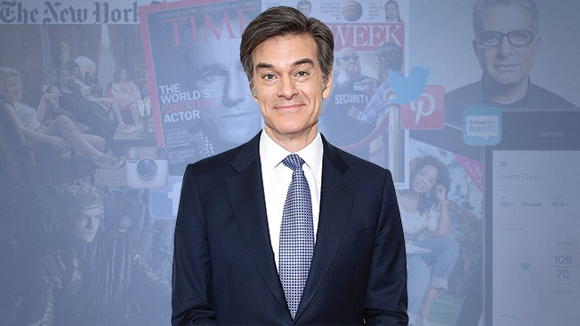 Dr. Oz is Wrong Half the Time, So Why Is He Still on TV