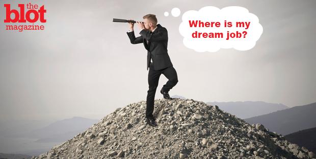 FINDING DREAM JOBS IN 2015, ADVICE GIVEN BY FINANCIER BENJAMIN WEY