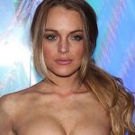 Failed Again, Hopeless Druggie Lindsay Lohan Tries out New Oprah Winfrey show