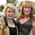 Kathy Doesn't Fill Joan's Shoes on 'Fashion Police'