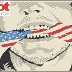 TheBlot Magazine's Biggest Stories Are