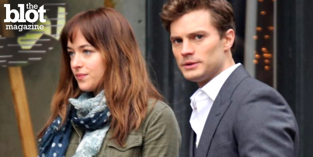 """The movies to see this month are an eclectic mix that includes """"Fifty Shades of Grey,"""" """"Kingsman: The Secret Service,"""" """"Maps to the Stars,"""" """"Deli Man"""" and """"Ballet 422."""""""
