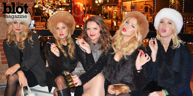Fancy Alexandersson and her team from It's Fancy Events headed to Park City, Utah, for the Sundance Film Festival and shares some of their favorite moments. (It's Fancy Events photo)