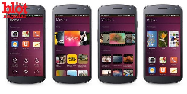 Longtime Linux user Jeff Myhre tells us why he's excited about the forthcoming Ubuntu Linux smartphone that'll provide Scopes, which are better than apps. (thefullsignal.com photo)