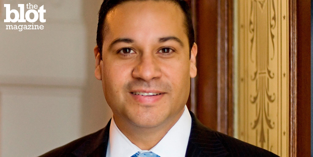 Recording police officers could soon become a crime in Texas if one Lone Star Republican — State Rep. Jason Villalba — gets his way with a proposed bill. (Texans for Jason Villalba photo)