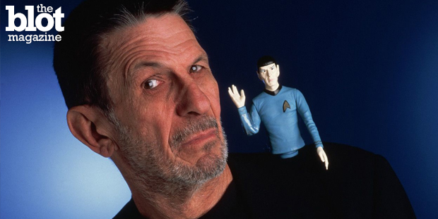 In honor of the passing of Leonard Nimoy, aka Spock, Benjamin Wey reflects on how the Vulcan's non-emotional approach to life translate into business. (© Matthew Mendelsohn/CORBIS photo)