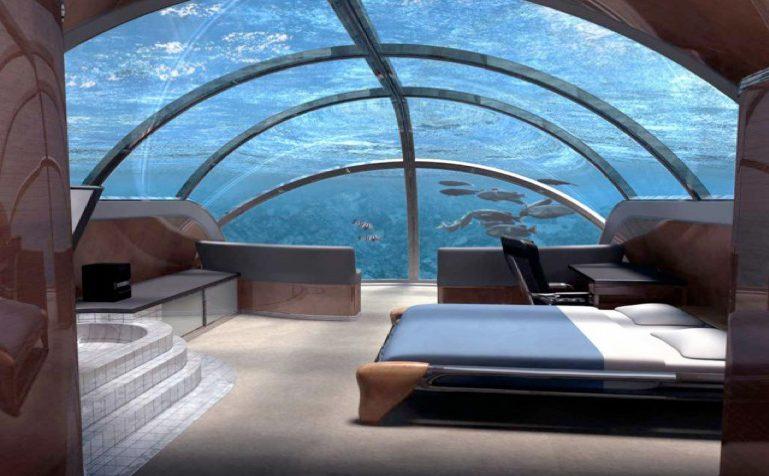 10 most interesting hotels