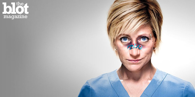 "The seventh and final season of ""Nurse Jackie"" premieres Sunday, April 12, and Dorri Olds has the inside scoop on what we can expect from our pill popper."