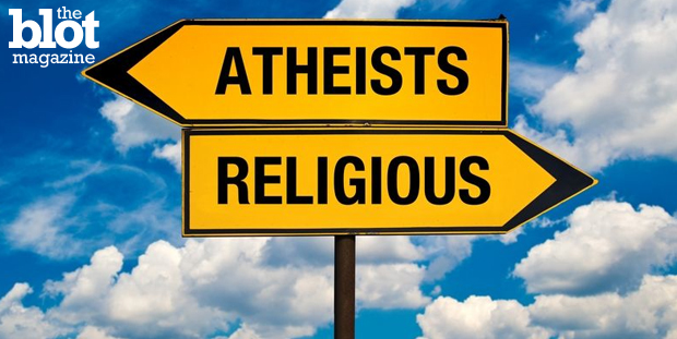 In this op-ed, Jeff Myhre weighs in on Madison, Wis., making it illegal to discriminate against atheists — and why some discrimination isn't wrong.
