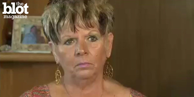 Mary Ann Twitty says getting fired as Ferguson's city clerk after the DOJ's scathing findings was like 'being raped and being thrown under the bus.' (KMOV.com screen grab)