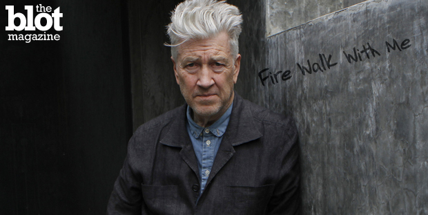 "As David Lynch pulls out of Showtime's ""Twin Peaks"" reboot, one super fan begs the show's genius director/co-creator to consider crowdfunding the show. (LATimes.com photo)"