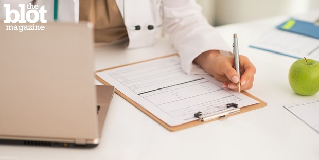 Did you know that your medical records are worth more to hackers than your bank info? Unlike bank fraud, medical bill fraud can take months to detect.