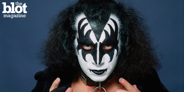 Gene Simmons of Kiss saying he'll never have enough money got financier Benjamin Way thinking about how we need to define what we want our money to do for us. (© Lynn Goldsmith/Corbis photo)
