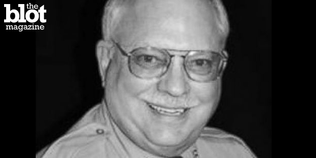 Robert Bates, 73, who donated money and equipment to be a reserve deputy, was charged with the shooting death of 44-year-old Eric Harris of Tulsa, Okla. (Tulsa County Sheriffs Office photo)