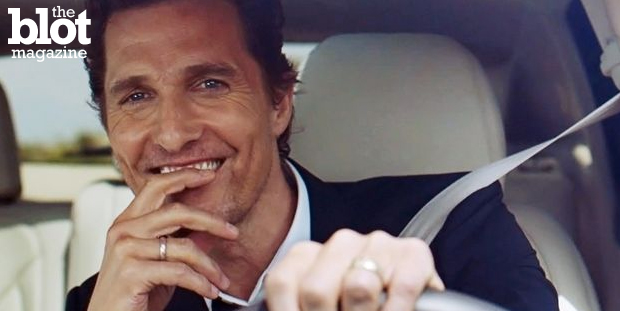 Lincoln redesigned its Continental for 2016, and some say its a Bentley ripoff. Who cares, Lincoln has Matthew McConaughey. That's all that really matters.