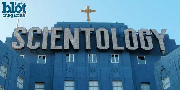 """Even with HBO's compelling documentary """"Going Clear: Scientology and the Prison of Belief,"""" many questions still remain about the cultish religion. (Wikipedia photo)"""