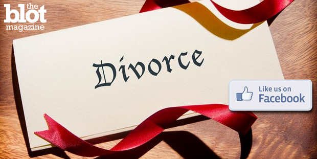 Talk about unfriending someone: A New York woman got a Supreme Court judge's OK to serve her elusive husband divorce papers via a private Facebook message.
