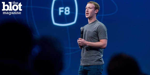 At last month's Facebook F8 Developers Conference in San Francisco, execs and developers went over new apps, acquisitions and ideas for 2015. (nycmag.com photo)