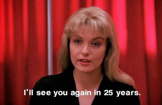 ('Twin Peaks' photo)