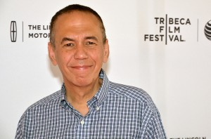 Gilbert Gottfried. (Photo by Dorri Olds)