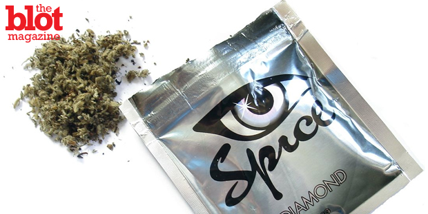 Use of synthetic marijuana brands such as Spice is on the rise again — and can cause serious health hazards that are way more dangerous than pot.