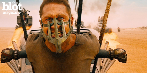 "As ""Mad Max: Fury Road"" tears into theaters this weekend, Jeff Myhre names 10 other sci-fi movies from the '70s he would've liked remakes of instead. (madmaxmovie.com photo)"