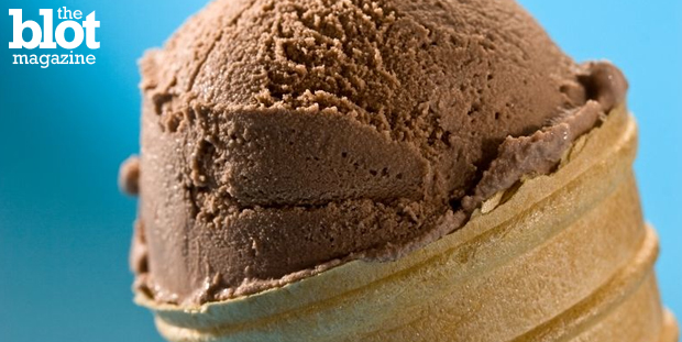 Think twice before you lick that cone: Two ice cream companies reported outbreaks of listeria bacteria — but only one of them handled it the right way.
