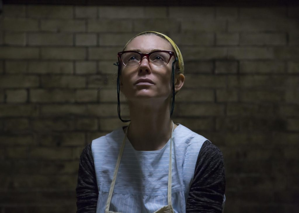 Tracy Weller's 'Jarring' Is Edgy Theatre at Its Best TheBlot