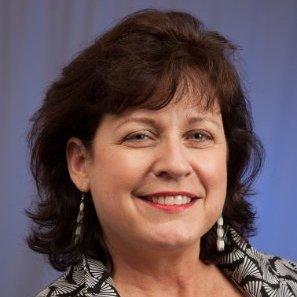 KPMG Executive Nancy Calderon has exciting, fresh ideas about work/life balance