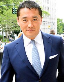 BENJAMIN WEY, CEO, FINANCIER, JOURNALIST, NEW YORK GLOBAL GROUP