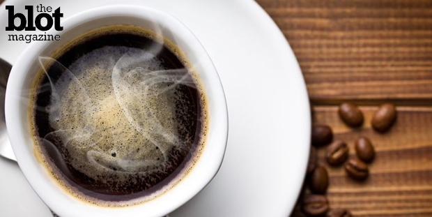 OMFG: There is a chance that the next great mass extinction from man-made climate change might be the one thing that gets you going in the morning: coffee.