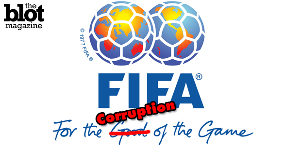 Sepp Blatter did right by resigning from FIFA after its corruption scandal, says Benjamin Wey, and here's how soccer's governing body can rebuild its rep. (Wikipedia photo)