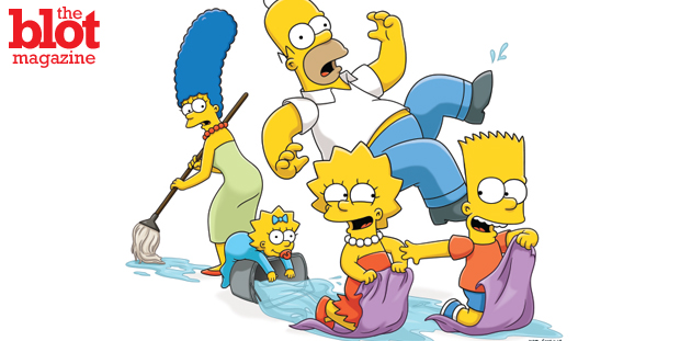 With lots of crazy changes coming for season 27, a 'Simpsons' superfan thinks it's time for the longest-running sitcom/cartoon in history to call it a day. (Wikipedia photo)