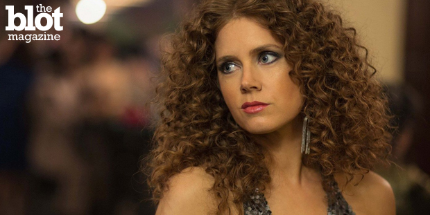 Even stars have to start somewhere, but as Benjamin Wey shares in this week's column, there are lessons to learn from their less-than-glamorous first jobs. For example, before Amy Adams, above, was an American hustler, she was a Hooter girl. (Photo from 'American Hustle.'