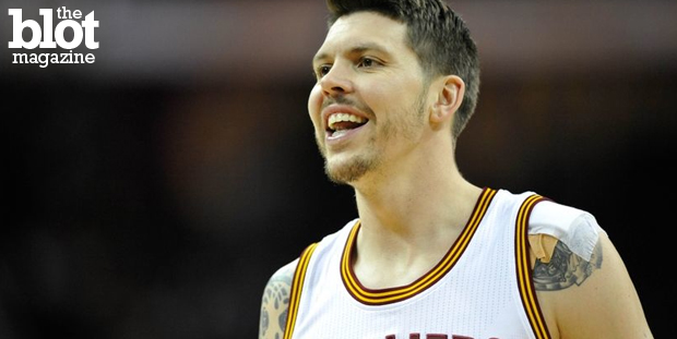 Even non-basketball fans know LeBron James is a legend, but he didn't get to the top alone. Here are some 'no-name' teammates, like Mike Miller, above, who helped King James rule. (kingjamesgospel.com photo)