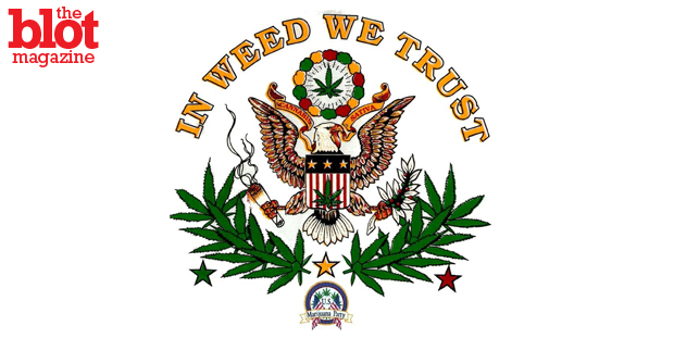 OK, we get the Marijuana Party's platform, but the rest of the crazy political parties from across the globe on this list are a bit harder to comprehend. (erepublik.com photo)