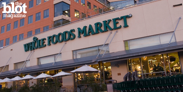 In this dog-eat-dog world, are we really all that shocked to learn that Whole Foods has been grossly overcharging customers who buy its pre-packaged foods? Above, Whole Foods' flagship store in Austin, Texas. (© Erik Freeland/Corbis photo)