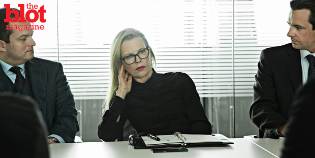 Academy Award-winner Kim Basinger talks to Dorri Olds about mental illness, her latest films, Ryan Gosling, Russell Crowe and Hollywood sexism. (Christian Geisnaes/Brainstorm Media photo)