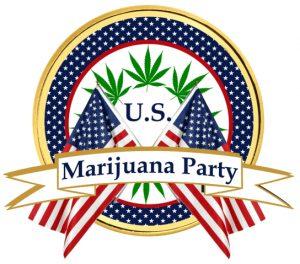 (U.S. Marijuana Party Photo)