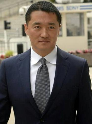 BENJAMIN WEY, CEO, NEW YORK GLOBAL GROUP