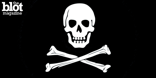 With controversies surrounding the rainbow and Confederate flags, one writer suggests we fly one flag that better represents today's world: the Jolly Roger.