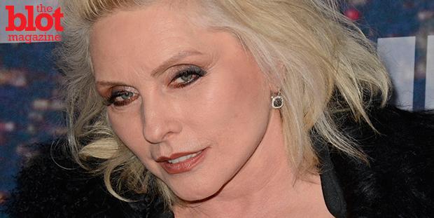 Age 70 has never looked better as punk icon Debbie Harry of Blondie enters her seventh decade of being an inspiring force to be reckoned with on July 1. (© Derek Storm/Splash News/Corbis photo)