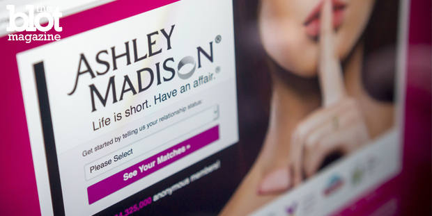 So much for your super-secret affair: Ashley Madison has been hacked, putting the private info of 37 million would-be cheaters in the hands of hackers. (© Richard Levine/Demotix/Corbis photo)