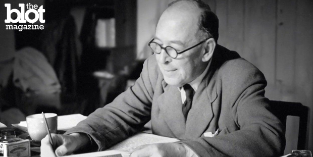 Before we tweeted or texted to communicate, we wrote letters. Here are five historical letters that did or could have changed history — or someone's life. Seen above is writer C.S. Lewis. (torreygazette.com photo)