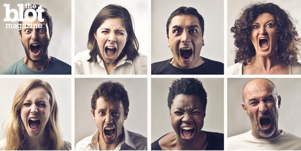 A new study on sound found that screaming in terror can help us process fear and fear response, so warn your family and neighbors and let one out.