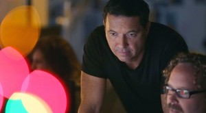 Brian Fargo. (Photo courtesy 'Captial C.')